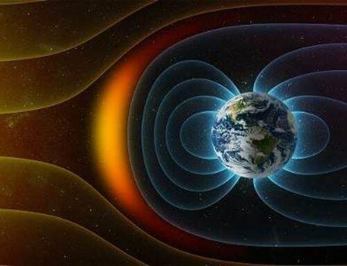 La inversión magnética y el clima terrestre.
