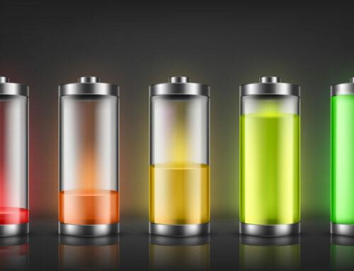 Energía biodegradable