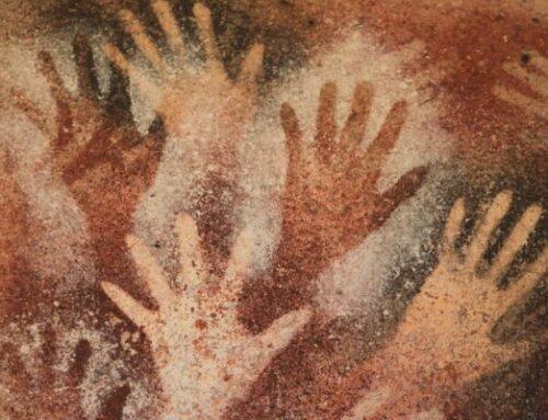 La pintura rupestre más antigua del mundo